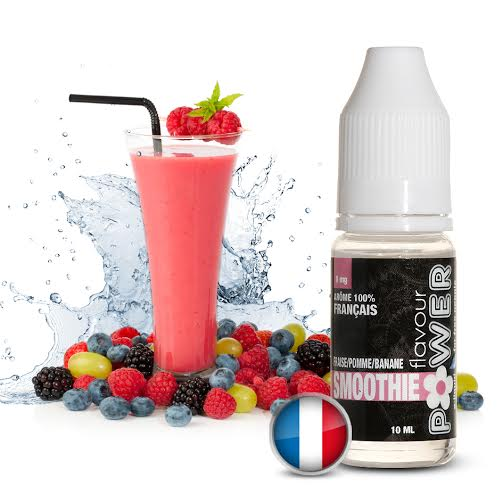 FLAVOUR POWER SMOOTHIE